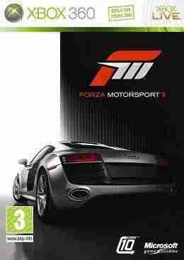 Descargar Forza Motorsport 3 [MULTI5][2DVDs] por Torrent